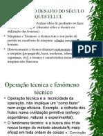 a_tecnica_desafio_do_seculo_ellul