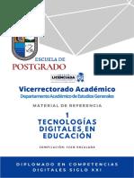 Curso 1 - Tecnologías digitales en educación.pdf