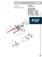 3 434 3827 01 Führungssatz Dichtungssatz_Guide kit Seal kit_Ensemble de guidage Ensemble d´étanc