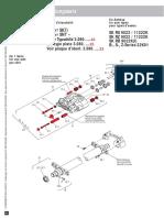 3 434 3815 00 Führungssatz Dichtungssatz_Guide kit Seal kit_Ensemble de guidage Ensemble d´étanc