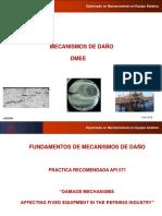 Curso MECANISMOS DE DAÑO  API 571 DMEE 2.pdf