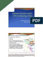 STF-14 Appendix 5F Viet Nam