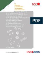 Austauschsatz Fuehrungs-Dichtsatz - Replacement of Guide kit  Seal kit - Kit de réparation Ensem.pdf
