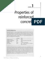 properties of RC