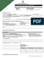FRM 14 ENDORSEMENT FORM FOR GRADUATE STUDIESTEACHER CERTIFICATE PROGRAM.docx