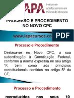 2-PROCESSO-e-PROCEDIMENTONOVOCPC.pdf