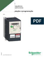 ATV312-Manual Inversor de Freq