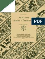 Bailes de moros y cristianos (Amades) Alfons el Magn