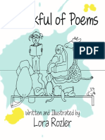 A Sackful of Poems - Book Review Version