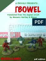 Futbowel (Wessex Games)