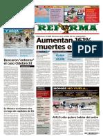 EL REFORMA 28-7-2020