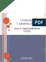 Cardiologia Esta Semana