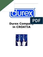 DUREX Project