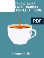 Amateur_s Guide to Brewing Barista Quality Coffee at Home.epub