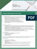 t Th Mk Ja Human Resources Executive 072820