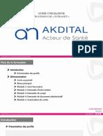 AKDITAL_Guide_Utilisateur_VF