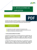 devoluciones de iva y renta