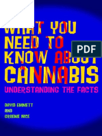 David Emmett, Graeme Nice - What You Need to Know About Cannabis_ Understanding the Facts (2008)