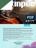 Notinpec No. 269 - Julio 1 a 4 de 2014