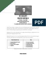 creativewriting2disclosure - haslam