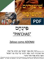 Parashá Pinchas_5780