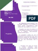 MATERIAL DE LECTURA - CLASE 5- SEMÁNTICA CASTELLANA