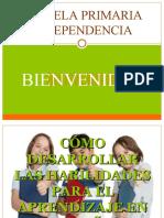 BAJO RENDIMIENTO TALLER 2 1° Y 2°