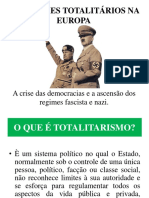 OS REGIMES TOTALITÁRIOS NA EUROPA.pdf