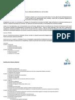 Teoría Microeconómica II- Mercados Imperfectos y de Factores