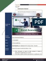Excel Avanzado_02 de febrero