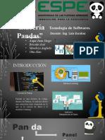 LibreriaPandas