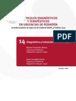 DIAGNOSTICO Y TRATAMIENTO DEL SINCOPE