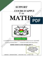 DOC DE MATHS Tle A4 , COURS D'APPUI.pdf