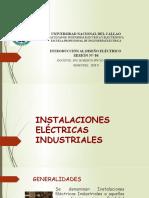 SESION N° 04 INSTALACIONES ELECTRICAS INDUSTRIALES RPM