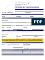 CivilEng-VURS_Application_Form