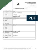 Ficha de Informação Normalizada Pagamentos Fracionados