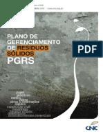 Livro - 2016 - Plano de Gerenciamento de Residuos Solidos - Pgrs