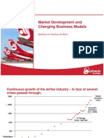 Air Berlin Changing Business Models (2010)