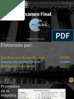 Examen Final Información Financiera LINGS LISTO