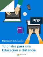 Tutoriales para una Educación a distancia.pdf