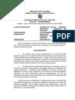 FALLO 2020-057