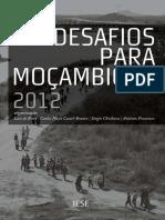 Desafios Para Moçambique 2012 - IESE.pdf