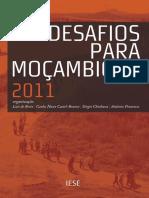 Desafios Para Moçambique 2011 - IESE.pdf