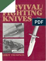 Thompson L. - Survival Fighting Knives - 1986.pdf