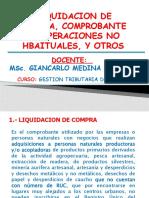 S7_TIPOS DE CDP_LIQUIDACION_NOTAS_GUIA