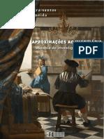 APROXIMAÇÕES AO IMAGINÁRIO bússola de investigação poética_FE USP