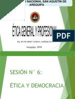 SEMANA 6 ÉTICA Y DEMOCRACIA (1)