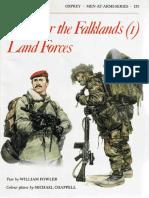 133 - Battle for the Falklands (1) - Land Forces.pdf