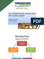agm 2011 - YEAR IN RETROSPECT PRESENTATION