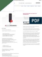 Modello_ M7990 - Prova di tenuta mini a calo assoluto di pressione M7990 - For Test